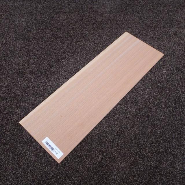 サペリ 柾目 450×3×150