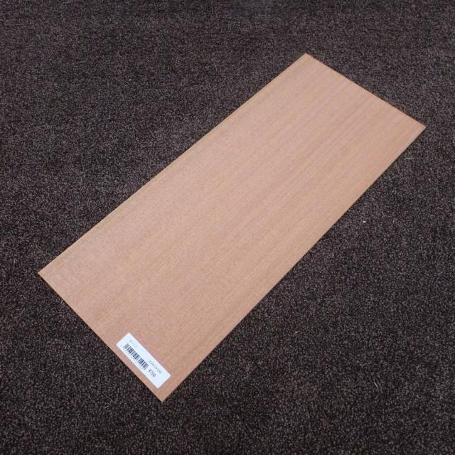 サペリ 柾目 450×3×190