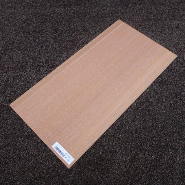 サペリ 柾目 450×3×230