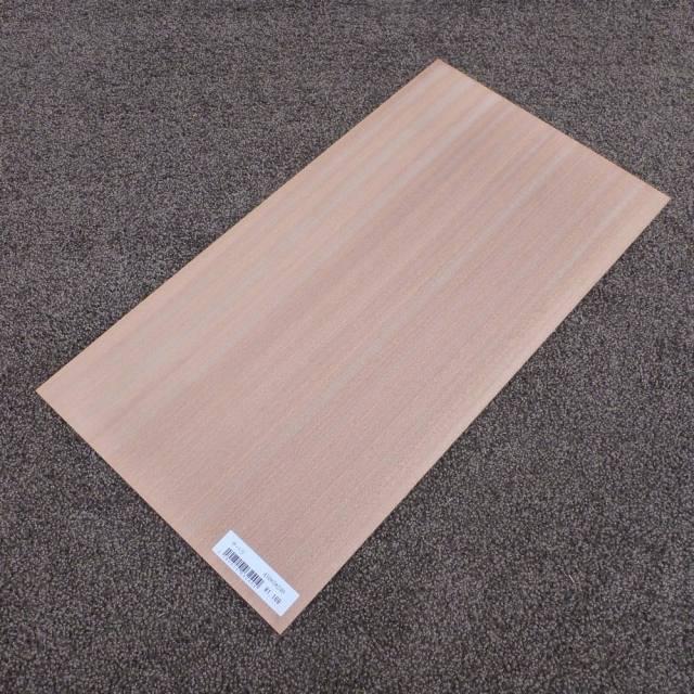 サペリ 柾目 450×3×240
