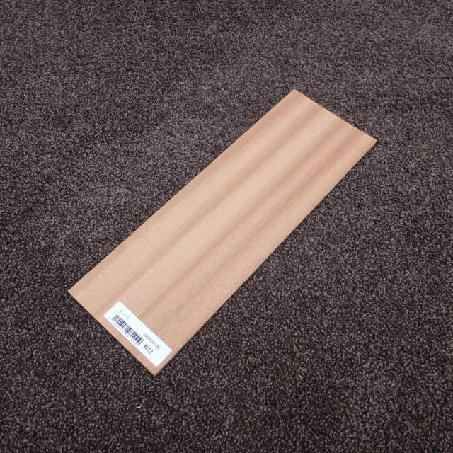 サペリ 柾目 300×3×100
