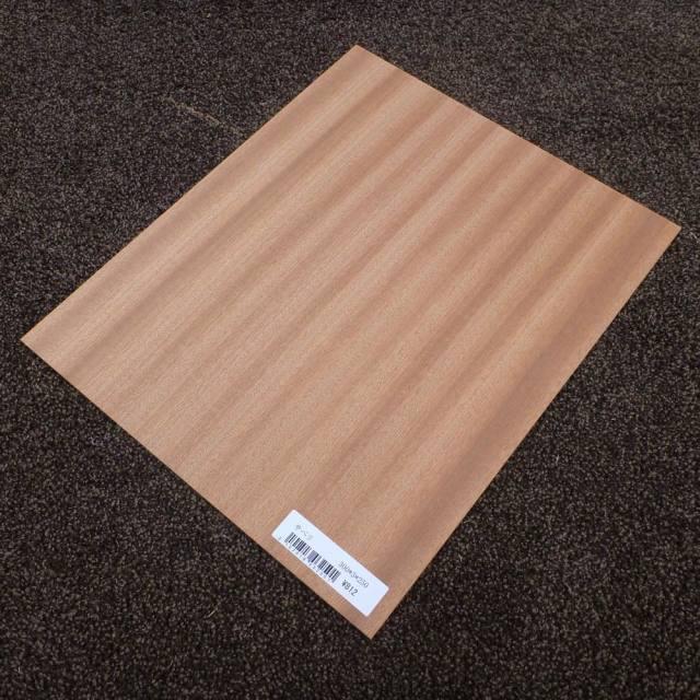 サペリ 柾目 300×3×250