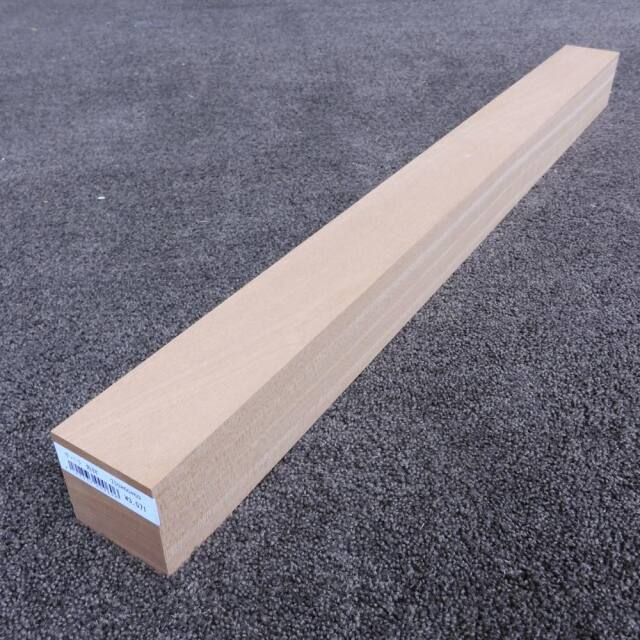 サペリ 角材 750×60×60
