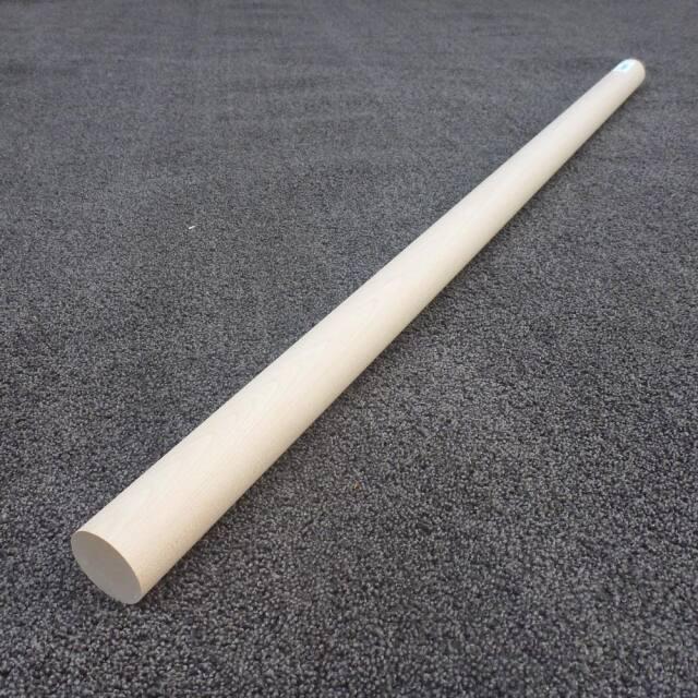 カツラ 丸棒 1,000×40φ