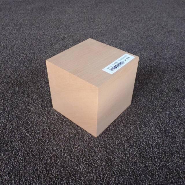 カツラ 立方体 100×100×100