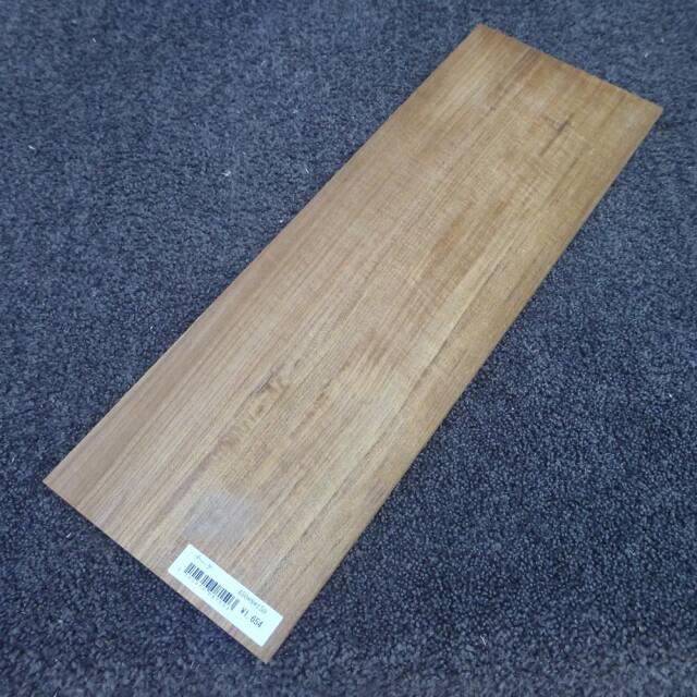 チーク 柾目 450×8×150