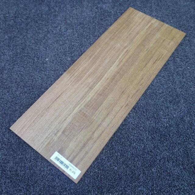 チーク 柾目 450×8×170