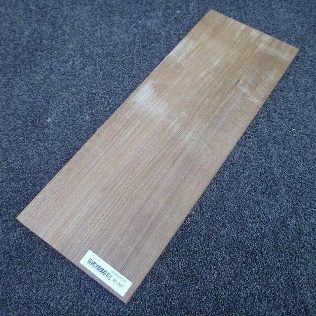 チーク 柾目 450×10×160