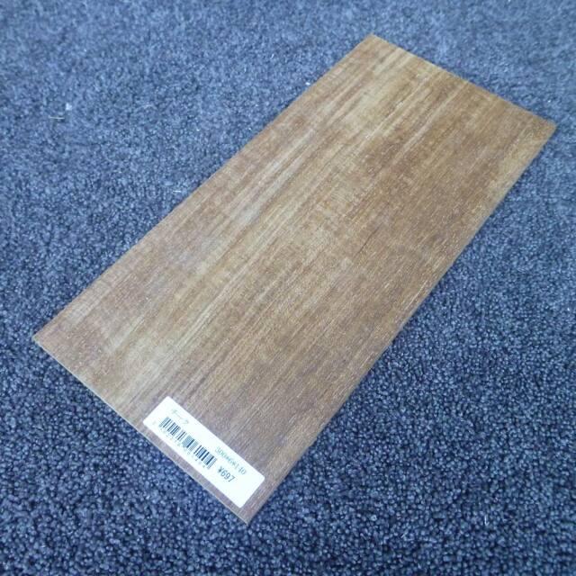 チーク 柾目 300×6×140