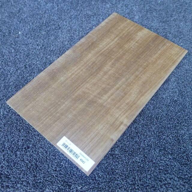 チーク 柾目 300×6×180