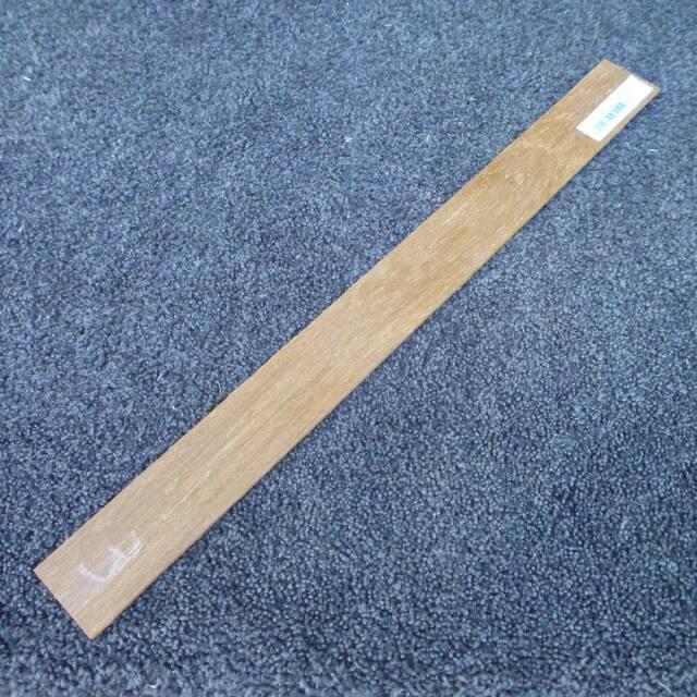 チーク 板目 450×3×40