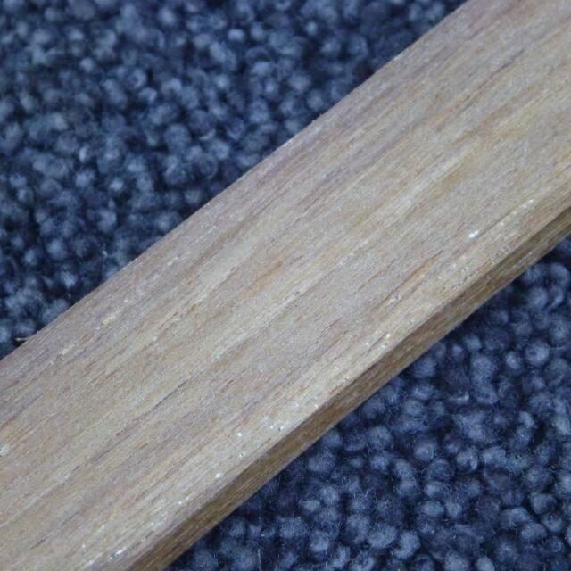 チーク 板目 450×6×20