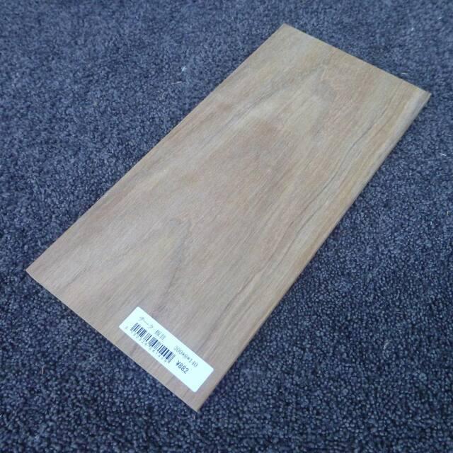 チーク 板目 300×8×140
