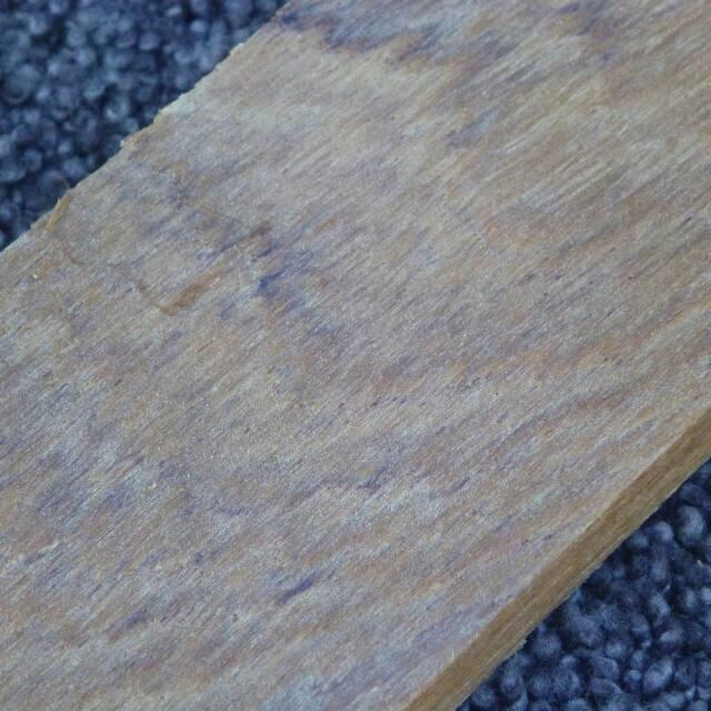 チーク 板目 300×10×50
