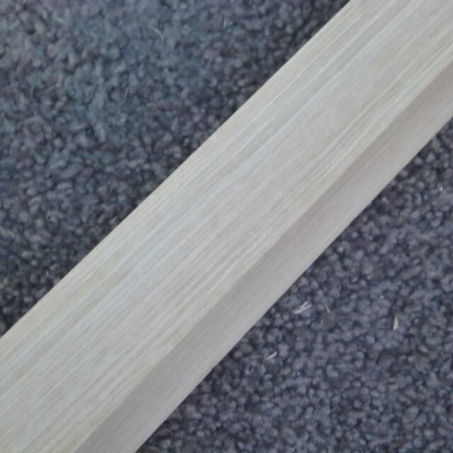 ホワイトオーク 角材 750×30×30