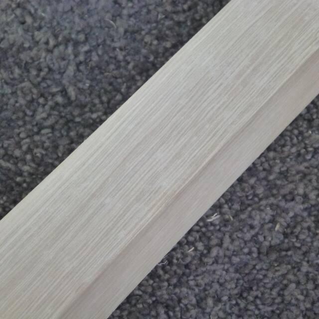ホワイトオーク 角材 750×35×35