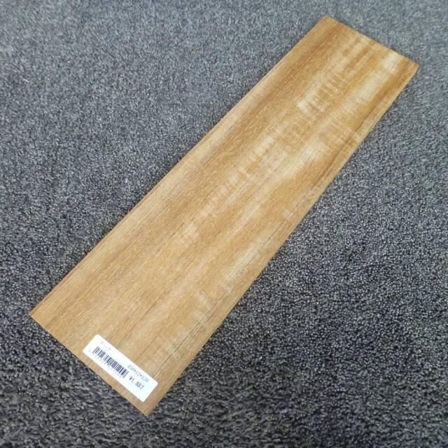 チーク 柾目 450×12×120