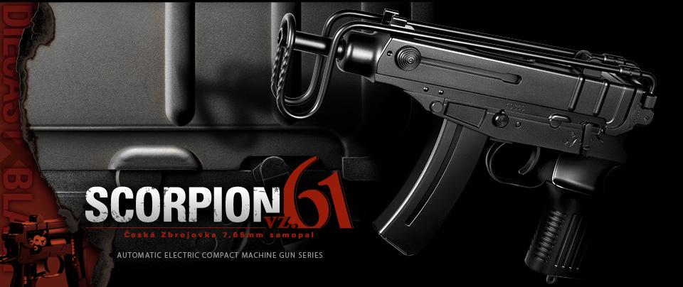 Scorpion Vz61_001