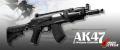 東京マルイ AK47 HC ハイサイクル電動ガン ロシア ソ連軍 18歳以上