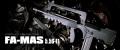東京マルイ ファマス 5.56-F1 スタンダード電動ガン ブルパップ 18歳以上