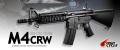 東京マルイ M4 CRW  ハイサイクル電動ガン M4 R.I.S.  18歳以上