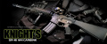 Knight's SR-16 M4 Carbine 001