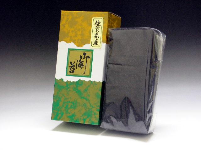 佐賀海苔 新海苔、乾海苔(寿司海苔)50枚