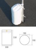 砂袋  15kg かんたんテント用