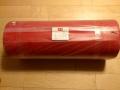 激安 パンチカーペット 91cm×30m レッド