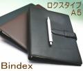 Bindex バインデックス ロクスタイプ 【日本能率協会】 A5/