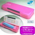 可愛い筆箱 ピンク
