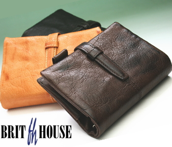 Brit House ブリットハウス システム手帳 ミニ6/