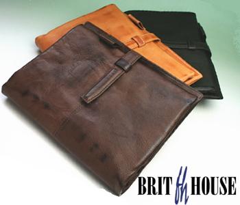 Brit House ブリットハウス システム手帳 A5/ 個性派手帳