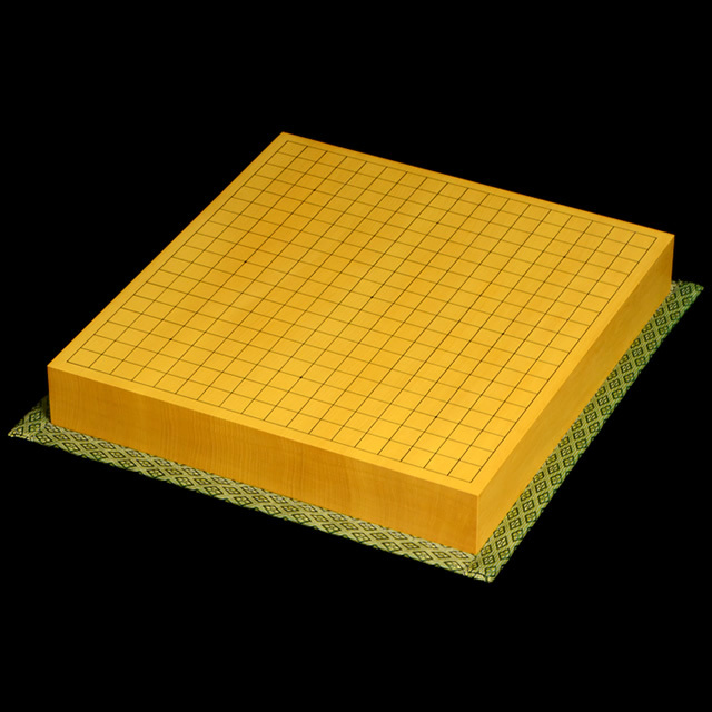 碁盤用畳マット
