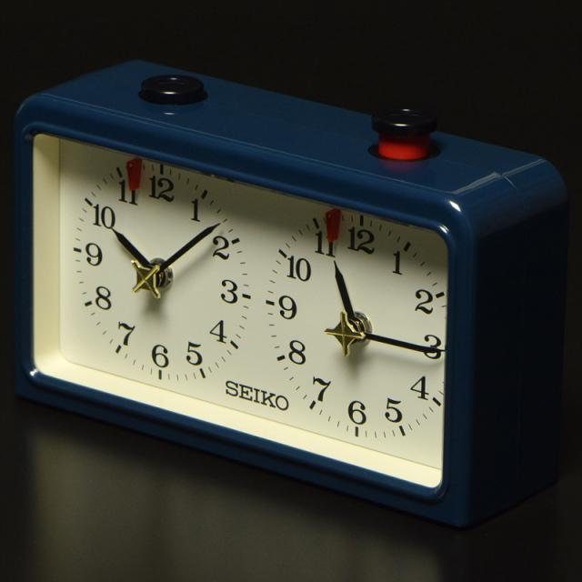 対局時計 SEIKO/セイコークロック BZ361L