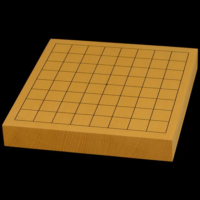 【おまかせ】本榧9路盤・6路盤 1寸(一枚板・柾目)