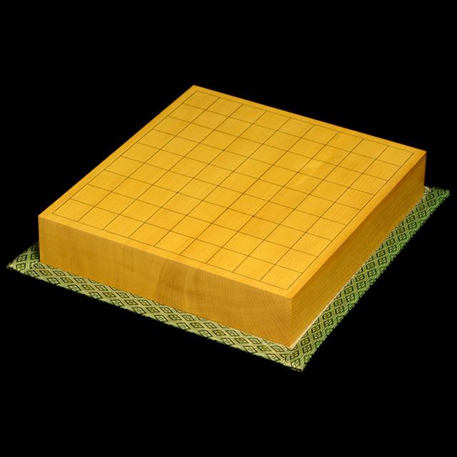 将棋盤用畳マット