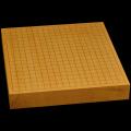 本榧卓上碁盤 2寸2分(一枚板・天柾) gb20263