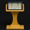 本榧対局時計台