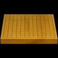 【おまかせ】本榧13路盤・9路盤 1寸(一枚板・板目)
