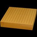 【おまかせ】本榧13路盤・9路盤 2寸(一枚板・柾目)