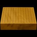 【おまかせ】本榧13路盤・9路盤 2寸(一枚板・板目)