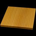 【おまかせ】本榧卓上碁盤 1寸(ハギ盤・特上)