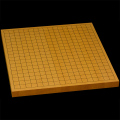 【おまかせ】本榧卓上碁盤 1寸(ハギ盤 極上)