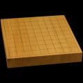 本榧卓上将棋盤 1寸6分(一枚板・天地柾) sb10229
