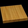 本榧卓上将棋盤 1寸3分(一枚板・四方柾) sb10233