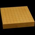 本榧卓上将棋盤 1寸9分(一枚板) sb10248