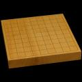 本榧卓上将棋盤 1寸5分(一枚板・天柾) sb10270