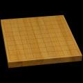 本榧卓上将棋盤 1寸(一枚板・天柾) sb10276