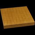 本榧卓上将棋盤 1寸4分(一枚板・天柾) sb10344